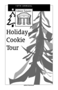 2004 Cookie Tour Program