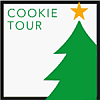 Union Square Christmas Cookie Tour