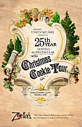 2010 Cookie Tour Program