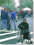 Union Square: Sowebo Arts Festival - people of all abilities